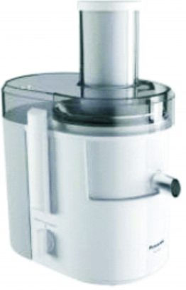 Panasonic juicer for all kinds of fruits