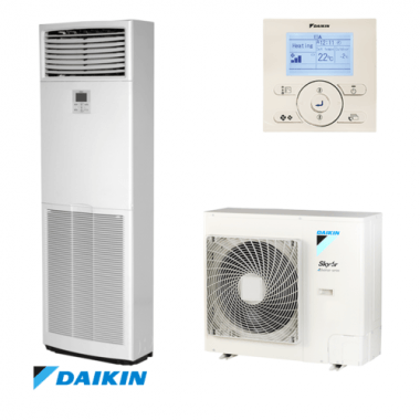 Daikin air conditioners - affiliate brand of Panaserv
