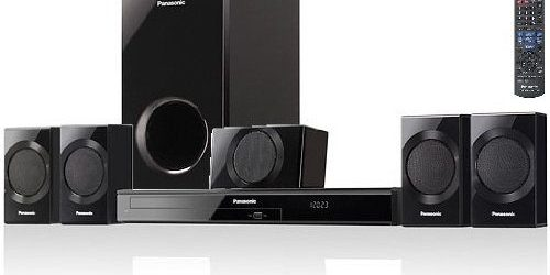 Panasonic Home Theatres for quality Home Entertainment